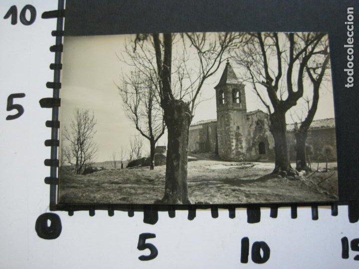 Postales: CABRERES-ERMITA DE NTRA SRA DE CABRERA-FOTO F.GUILERA-POSTAL ANTIGUA-(69.828) - Foto 4 - 203942350