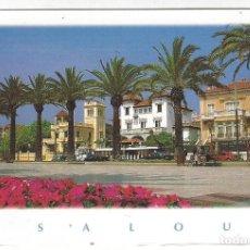 Postales: SALOU .- 65. Lote 204803393