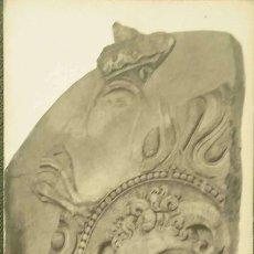 Cartes Postales: TARRAGONA. MUSEO ARQUEOLÓGICO: JÚPITER. P. Y R. G.G.NUEVA. BLANCO/NEGRO. VER FOTO POR DOBLEZ.. Lote 205103891