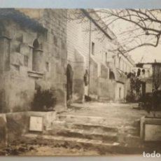 Postales: POSTAL SAN JERÓNIMO DE LA MURTRA (BADALONA). Lote 205540008