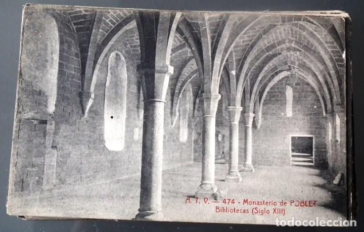 Postales: LOTE DE 58 POSTALES ANTIGUAS DE CATALUNYA - ÁNGEL TOLDRÁ VIANZO - ATV - Foto 32 - 205583380