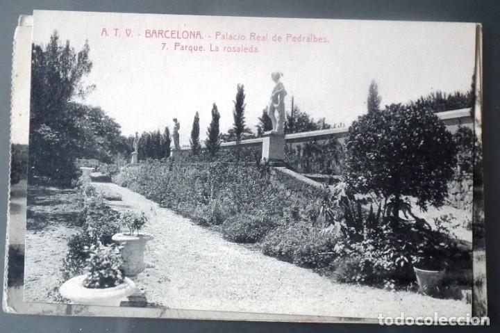 Postales: LOTE DE 58 POSTALES ANTIGUAS DE CATALUNYA - ÁNGEL TOLDRÁ VIANZO - ATV - Foto 55 - 205583380