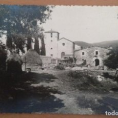 Postales: POSTAL AIGUAFREDA (BARCELONA) VALLDENEU CIRCULADA 1953. Lote 205826945