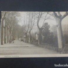 Postales: GERONA LA DEHESA POSTAL. Lote 205829331