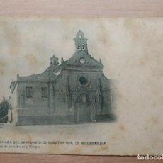 Postales: REUS. 6. FACHADA SANTUARIO NS MISERICORDIA - SUCESORA FERRÉ Y VERGÉS. HAUSER Y MENET 1903. ORIGINAL. Lote 205871795