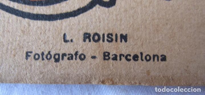 Postales: L. ROISIN. BLOC TIBIDABO. COLOR. INCOMPLETO SOLO 11 POSTALES. 9,5 X 15 CM - Foto 2 - 206355153