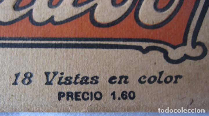 Postales: L. ROISIN. BLOC TIBIDABO. COLOR. INCOMPLETO SOLO 11 POSTALES. 9,5 X 15 CM - Foto 3 - 206355153