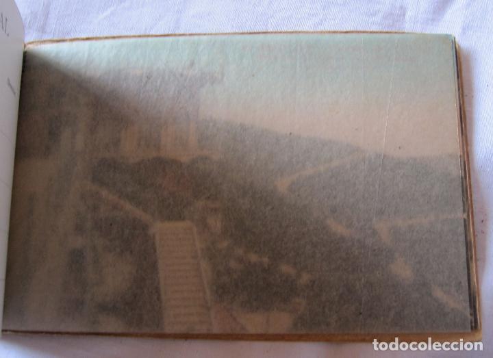 Postales: L. ROISIN. BLOC TIBIDABO. COLOR. INCOMPLETO SOLO 11 POSTALES. 9,5 X 15 CM - Foto 7 - 206355153