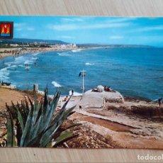 Postales: TARJETA POSTAL - 1966 TORREDEMBARRA COSTA DORADA - VISTA GENERAL 1711. Lote 206424783