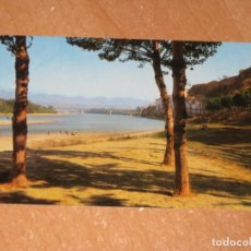 Postales: POSTAL DE MORA DE EBRO. Lote 206458223