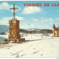 Postales: == C513 - POSTAL - PIRINEU DE LLEIDA - PORT DE LA BONAIGUA. Lote 206599266
