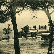 Postales: BARCELONA - TIBIDABO. Lote 206811185