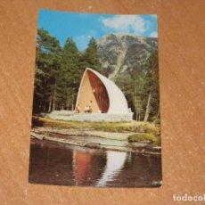 Postales: POSTAL DE PARQUE NACIONAL DE AIGUES TORTES. Lote 206825410
