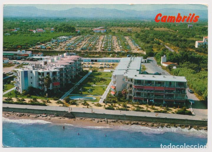 L Etoile De Cambrils Y Camping La Llosa Cambri Buy Postcards From Catalonia At Todocoleccion 206885273