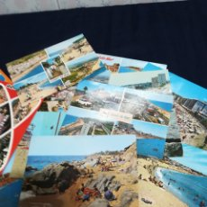 Postales: POSTALES DE CANET DE MAR .. Lote 206928950
