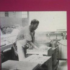 Postales: TALLER DE NARCISO PERICOT GERONA GIRONA. Lote 206959953