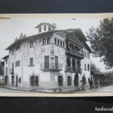 Postales: SANT JULIA DE VILATORTA-CASAL NURIA-ROISIN-FOTO PEGADA-POSTAL PROTOTIPO-FOTOGRAFICA-(71.288). Lote 207238257