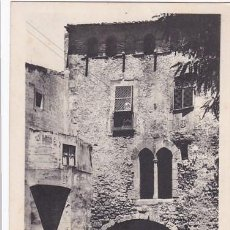 Postales: TARRAGONA FORO ROMANO. ED. ROISIN GABRIEL GILBERT Nº 69. SIN CIRCULAR.. Lote 207330848