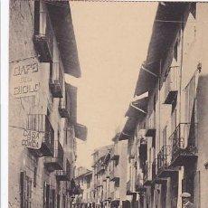 Postales: GIRONA PUIGCERDA CALLE DE ESPAÑA. ED. F. CAMPISTRO Nº 11. SIN CIRCULAR. Lote 207333588