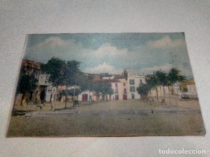 Postales: T-14.- POSTAL DE -- CADAQUES-- 8.- EL PASETO.- COLOREADA , CIRCULADA - Foto 4 - 205438060