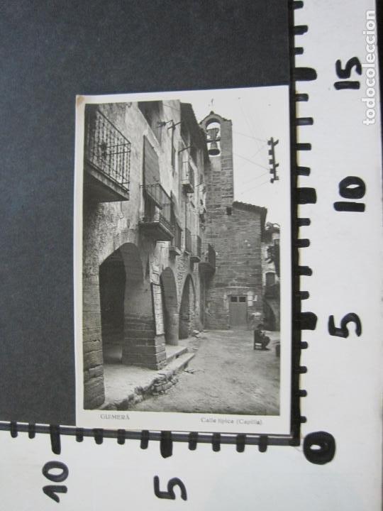 Postales: GUIMERA-CALLE TIPICA-POSTAL FOTOGRAFICA ANTIGUA-(71.337) - Foto 4 - 207857706