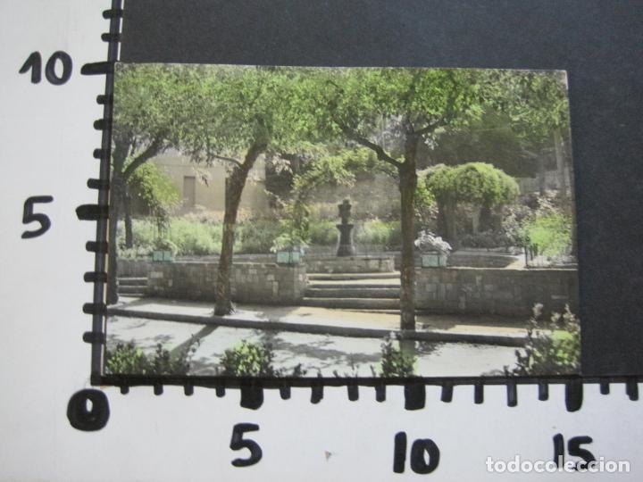 Postales: RIBAS DE FRESSER-PASEO GUIMERA Y FUENTE-SICILIA EDICIONES-9-POSTAL ANTIGUA-(71.338) - Foto 4 - 207858023