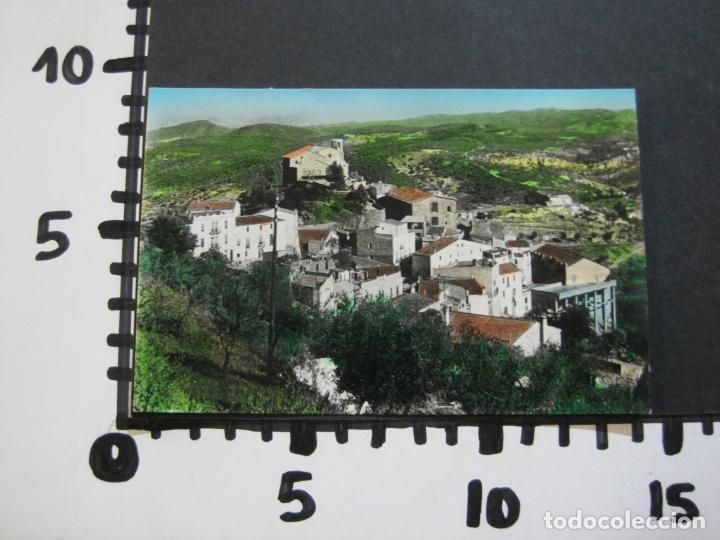 Postales: CORBERA DE LLOBREGAT-VISTA PANORAMICA-ZERKOWITZ FOTO-POSTAL ANTIGUA-(71.345) - Foto 4 - 207860932
