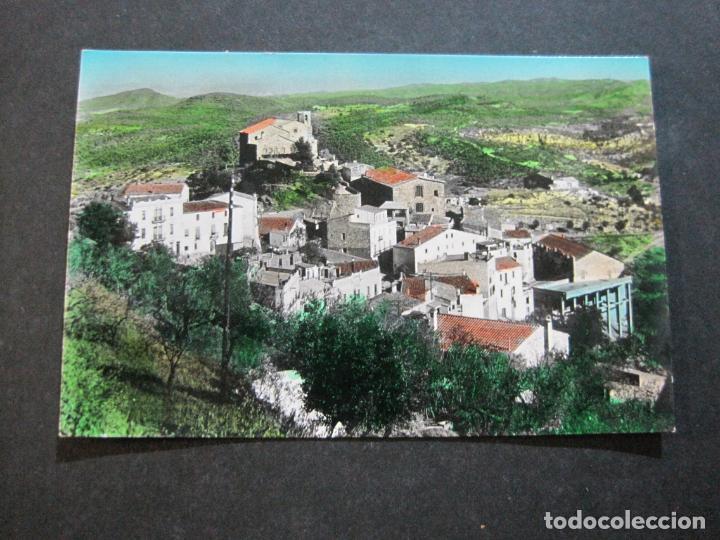 Postales: CORBERA DE LLOBREGAT-VISTA PANORAMICA-ZERKOWITZ FOTO-POSTAL ANTIGUA-(71.345) - Foto 2 - 207860932