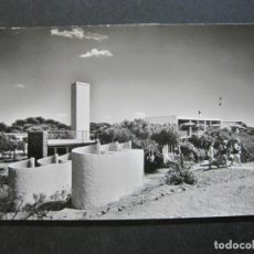 Postales: GAVA-BAÑOS CAPRI-RESTAURANTE-SOBERANAS-POSTAL ANTIGUA-(71.348). Lote 207861930