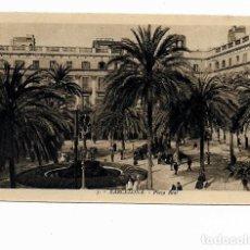 Postales: BARCELONA - PLAZA DE ESPAÑA (L. ROISIN.FOT.). Lote 24487839