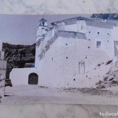 Cartes Postales: POSTAL ULLDECONA. ERMITORIO DE LA PIEDAD. SIN CIRCULAR. Lote 207947682