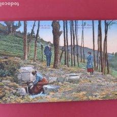 Postales: S.JOAN DE LAS ABADESAS-GIRONA -PRINCIPIOS DE SIGLO- SIN CIRCULAR. Lote 208342337