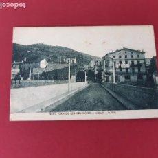 Postales: S.JOAN DE LAS ABADESAS-GIRONA -PRINCIPIOS DE SIGLO- SIN CIRCULAR. Lote 208342353