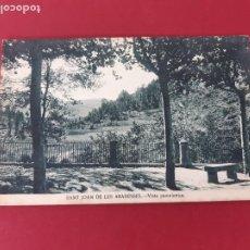 Postales: S.JOAN DE LAS ABADESAS-GIRONA -PRINCIPIOS DE SIGLO- SIN CIRCULAR. Lote 208342365