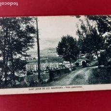 Postales: S.JOAN DE LAS ABADESAS-GIRONA -PRINCIPIOS DE SIGLO- SIN CIRCULAR. Lote 208342402