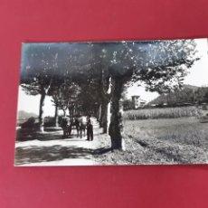 Postales: S.JOAN DE LAS ABADESAS-GIRONA -AÑOS 60 - SIN CIRCULAR. Lote 208344870