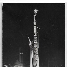 Postales: TORTOSA - MONUMENTO CONMEMORATIVO DE LA BATALLA DEL EBRO - FOTO DAUFI - P30836. Lote 208382408
