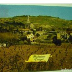 Postales: POSTAL BADALONA- CANYET-- ESCRITA. Lote 208434058