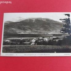 Postales: PUIGCERDA-GIRONA-PRINCIPIOS DE SIGLO-SIN CIRCULAR-EXCELENTE ESTADO. Lote 208656670