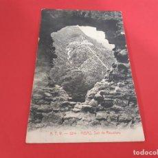 Postales: RIBES DE FRESER -A PRINCIPIOS DE SIGLO SIN CIRCULAR. Lote 209181286