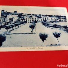 Postales: CADAQUES-GIRONA AÑO PRINCIPIOS DE SIGLO. Lote 209195898