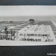 Postales: TARRAGONA-UNIVERSIDAD LABORAL FRANCISCO FRANCO-CAMPO DE DEPORTES-POSTAL ANTIGUA-(71.976). Lote 209708537