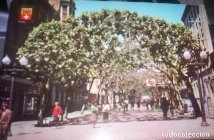 MANRESA - PASEO PEDRO III (Postales - España - Cataluña Moderna (desde 1940))