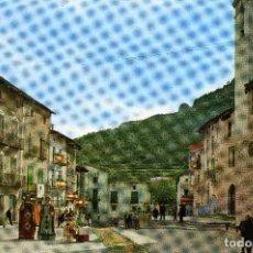 Postales: PERAMOLA - GEGANTS. Lote 209927340