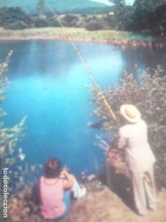 Postales: Santa Fe del Montseny-Vista parcial del lago. - Foto 2 - 209999905
