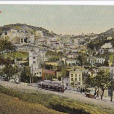 Postales: BARCELONA VALLCARCA. ED. DR TRENKLER CO.,LEIPZIG 1908 BCA 32. SIN CIRCULAR. Lote 210117153