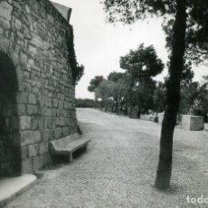 Postales: TARREGA - SANT ELOY, FONT DELS ENAMORATS. Lote 210312757