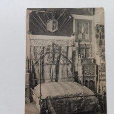 Postales: POSTAL DE LO CAU FERRAT DE 1927. PROPIETAT D'EN SANTIAGO RUSIÑOL. Lote 210550178