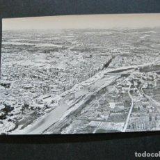 Postales: LLEIDA-VISTA AEREA-SOBERANAS-50-POSTAL ANTIGUA-(72.587). Lote 210784744