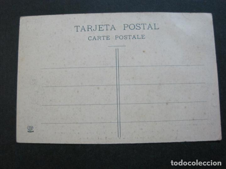 Postales: VALLE DE ARAN-GARONA Y CARRETERA-LABOUCHE FRERES-376-POSTAL ANTIGUA-(72.609) - Foto 3 - 210786587